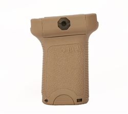 BCMGUNFIGHTER Vertical Grip Short - FDE