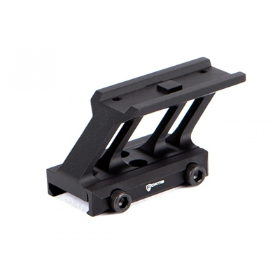 Fortis F1 Optics Mount - Lower 1/3