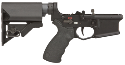 LMT MARS PDW LOWER RECEIVER