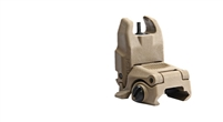 Front MBUS Sight - FDE