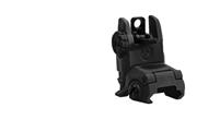 MBUS Rear Sight - Black