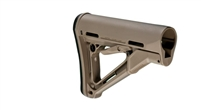 Magpul CTR FDE Buttstock
