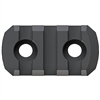 Magpul M-LOK 3 Slot Aluminum Rail Section