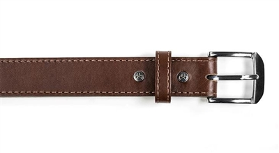 Magpul Tejas Gun Belt - Chocolate - Size 32