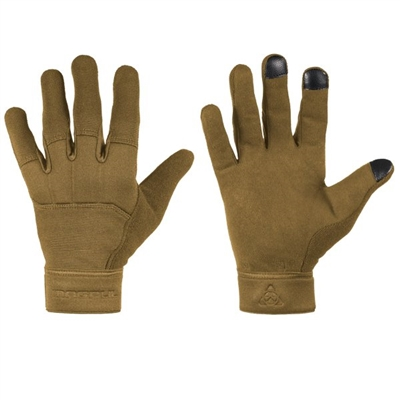Magpul Core Technical Gloves - Coyote - Large