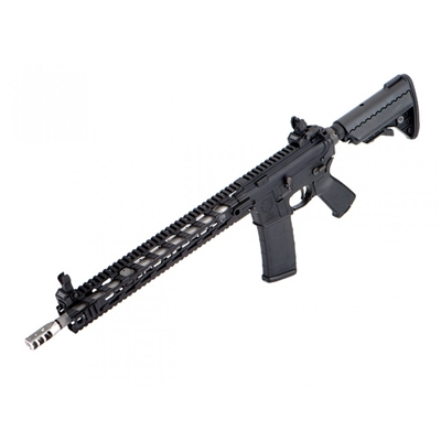 Fortis RED Brake - 5.56 NATO - Stainless Steel