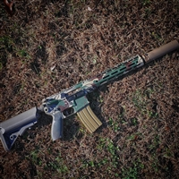 Turner Armament TRM4 Rhodesian Brushstroke