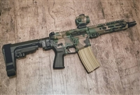 Turner Armament TRM4 Rifle