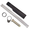 Mil-Spec Stock Hardware Kit buffer tube assembly.
