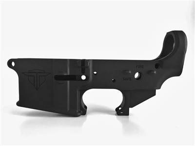 Turner Armament Mil-Spec Lower Receiver - AR15