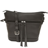 Top Zip Hobo Bag