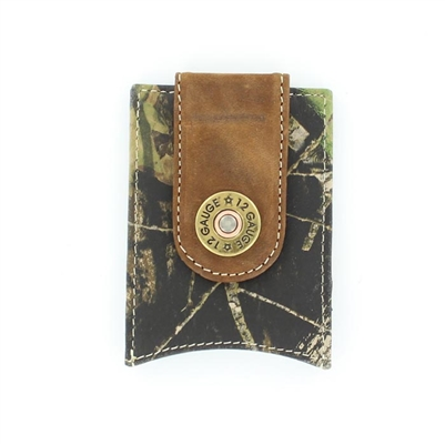 bullet shell money clip