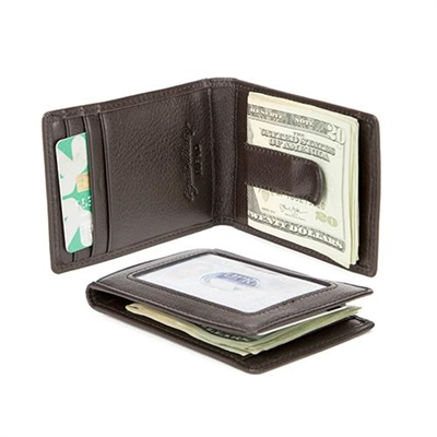 Inside Money Clip