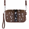 Axis Hair Organizer Crossbody/Clutch