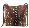 Axis Hair Messenger Tote
