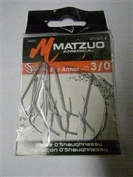 Matzuo O'Shaughnessy Sickle Hook (T2-64)