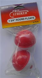 Pro Striker Floats (T2-)
