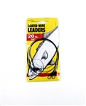 Jeros Tackle Coated Wire Leaders (T2-29)