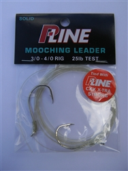 P-Line Mooching Leader (T2-39)