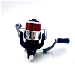 Zebco 33 Spinning Reel (T4-18)