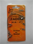 Jeros Tackle Coated Wire Leaders (T2-16)