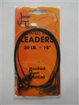 Jeros Tackle Coated Wire Leaders (T2-23)