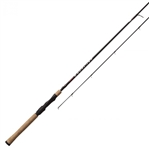 Quantum Equalizer Spinning Rod