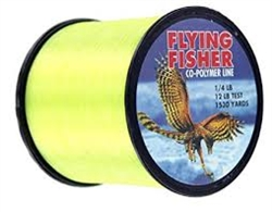 Flying Fisher 14lb Line (T2-85)