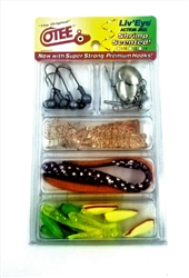 Cote Liv'Eye Assortment Jig Pack (T5)