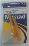 Mustad Lead Cinch 1/4oz (T2-81)