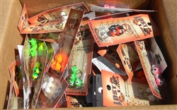 Lost Loot Floating Jig Pre-Assortment 72Ct.