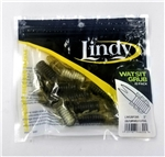 Lindy Watsit Fat Body Grub (T3-12)