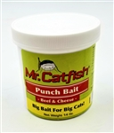 Mr. Catfish Punch Bait (T4-11)