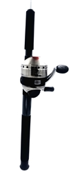 Zebco Authentic Series 33 Max Combo (T1-4)