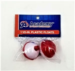 Academy Plastic Floats (T2-56)
