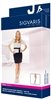 Sigvaris 780 Eversheer Pantyhose 15/20 Open Toe