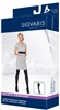 Sigvaris 860 Select Comfort Closed Toe Pantyhose Plus