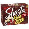 Shasta Soda Root Beer 12-12fz