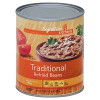 Signature Kitchens Beans Refried 16oz