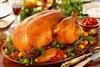Turkey Holiday Dinner for 5-8 people