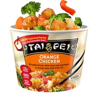 Tai Pei Orange Chicken 11 oz.