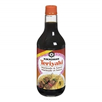 Kikkoman Teriyaki Marinade and Sauce 20 FL OZ