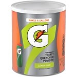 Gaterade Powdered Lemon Lime Drink Mix 51 oz