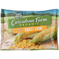 Cascadian Farms: Sweet Corn, 16 Oz  LIMITED AMOUNT