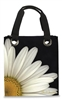 DAISY MODERN TOTE & COLLAPSIBLE UMBRELLA SET