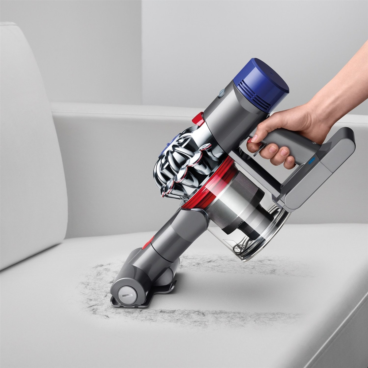 Dyson V8 Absolute Cord Free Vacuum 214730 01