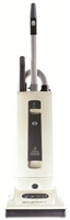SEBO 9570AM Automatic X4 Upright Vacuum - White/Gray