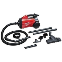 Sanitaire Mighty Mite SC3683 Canister Vacuum