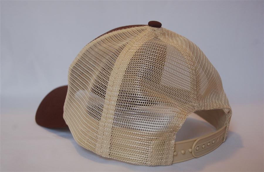 b4f695b073d Aina Clothing Leaf Trucker Hat. Eco friendly trucker style hat made ...