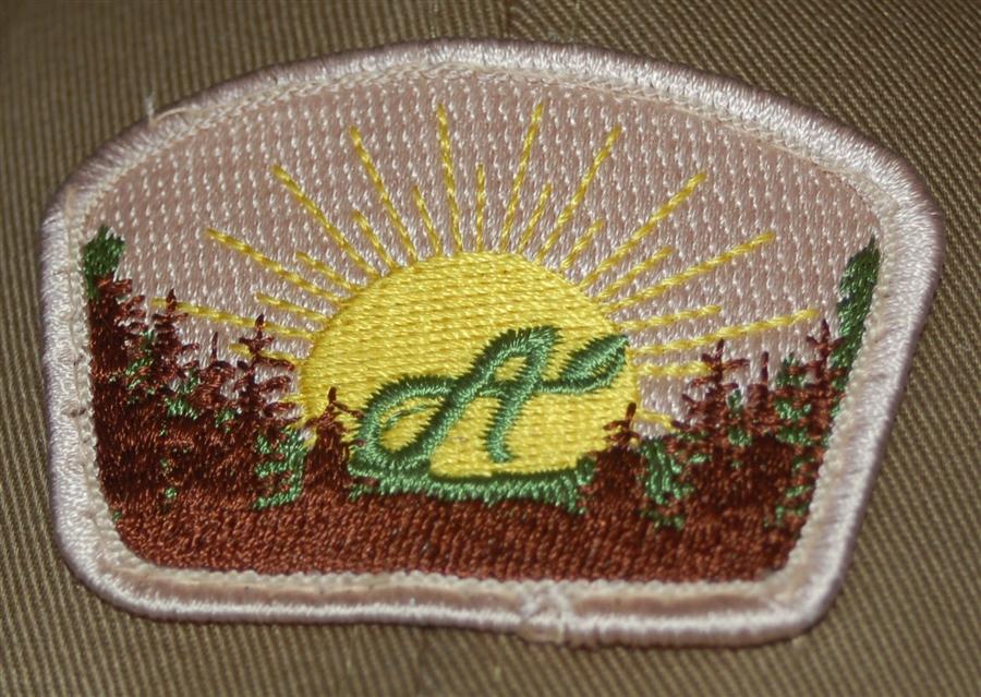 9ec76f0d6e0 Aina Quoddy Head Organic Cotton Trucker Hat